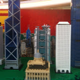 Night Market 2012 (and Aberdeen lego Hong Kong)