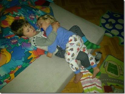 småbröderna