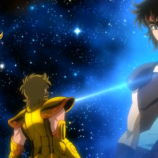 Saint Seiya Soul of Gold – Capítulo 1 en Español (Review)
