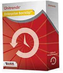9_unitrends Enterprise backup