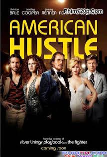 Săn Tiền Kiểu Mỹ - American Hustle Tập HD 1080p Full