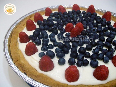 Crostata frutti di bosco di Nightafiry