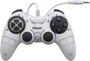 Kawalan 60beat GamePad khusus untuk permainan video iOS