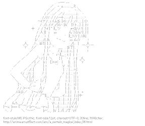 [AA]Index-Librorum-Prohibitorum (A Certain Magical Index)