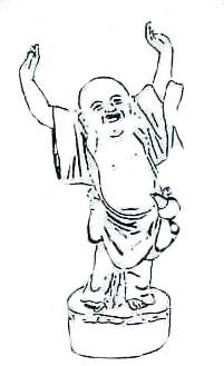 Những hóa thân Bồ Tát: Tìm Thánh Tăng