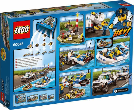 lego city 60044 instructions