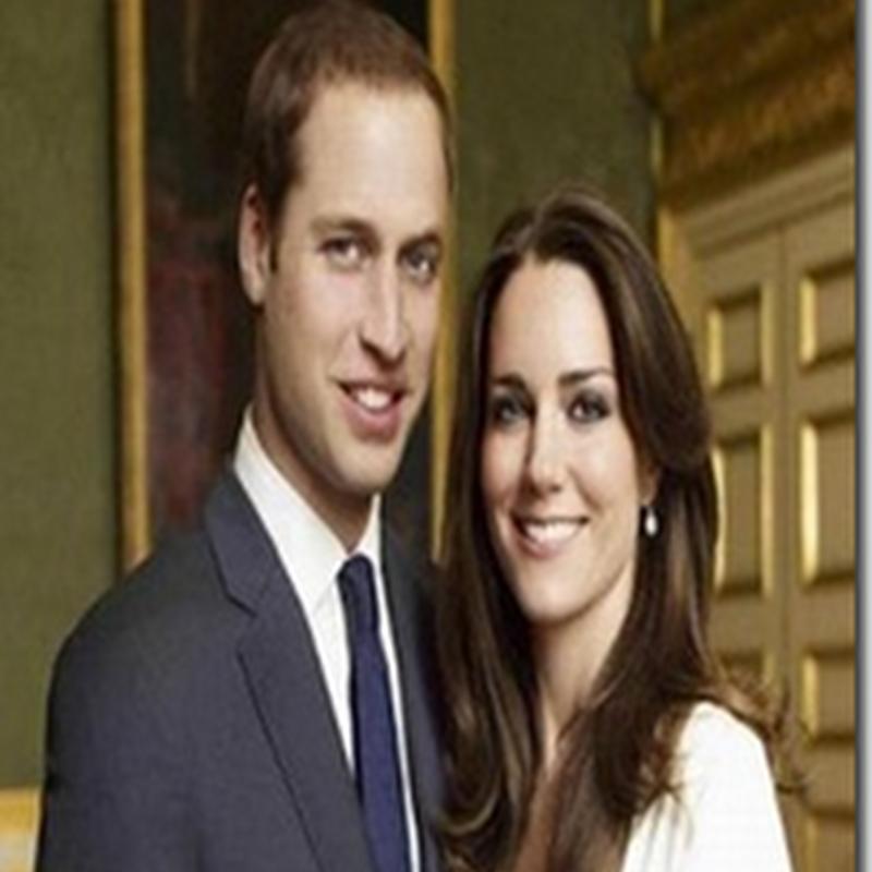 Akhirnya , mereka bercerai juga ... Putera WILLIAM ..