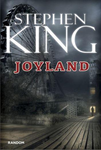 Joyland (ago. - )