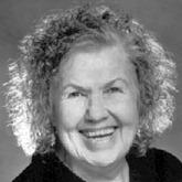 Kathleen Freeman cameo