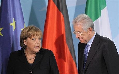 «Κοκορομαχίες» στη συνάντηση των 4 ηγετών στη Ρώμη