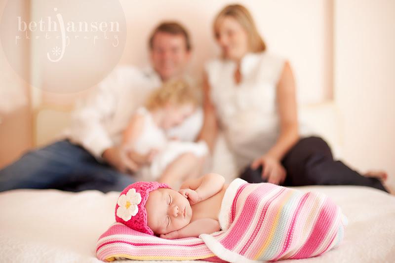 Beth Jansen, Бэт Янсен, американский детский фотограф, детская фотография, фотограф детей, младенцы