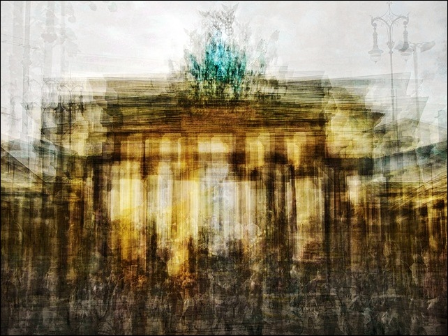 pep_ventosa_The Brandenburg Gate