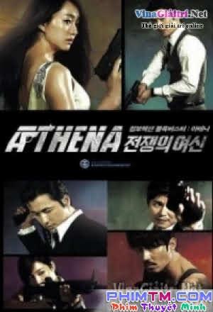 Iris 2 - Athena: Nữ Thần Chiến Tranh || Tập 20/20