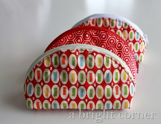 dumpling pouches