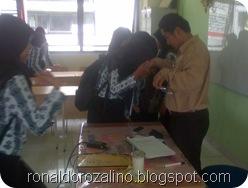 Teacherprener Kuansing; Pengabdian mencari berkah 4