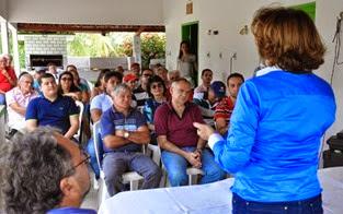Reunião com lideranças de Caicó 003
