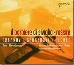 Rossini Barbero Weikert Florez