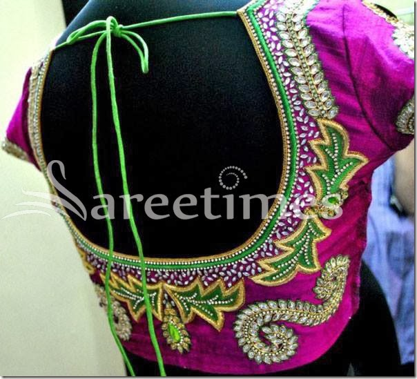 Backless_Blouse_Designs