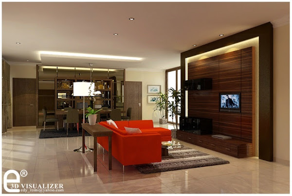 Modern Luxury Living Room Design Ideas 1 Modern Living Room Ideas