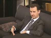 La survie de l'opposition syrienne en jeu Sans surprise, Bachar al-Assad devrait rempiler aujourd'hui