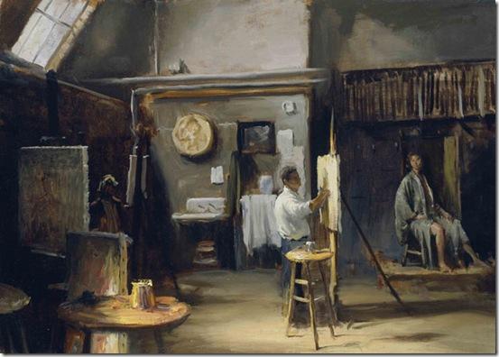 Studiopainter