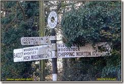 Roadtrip to RSPB Otmoor