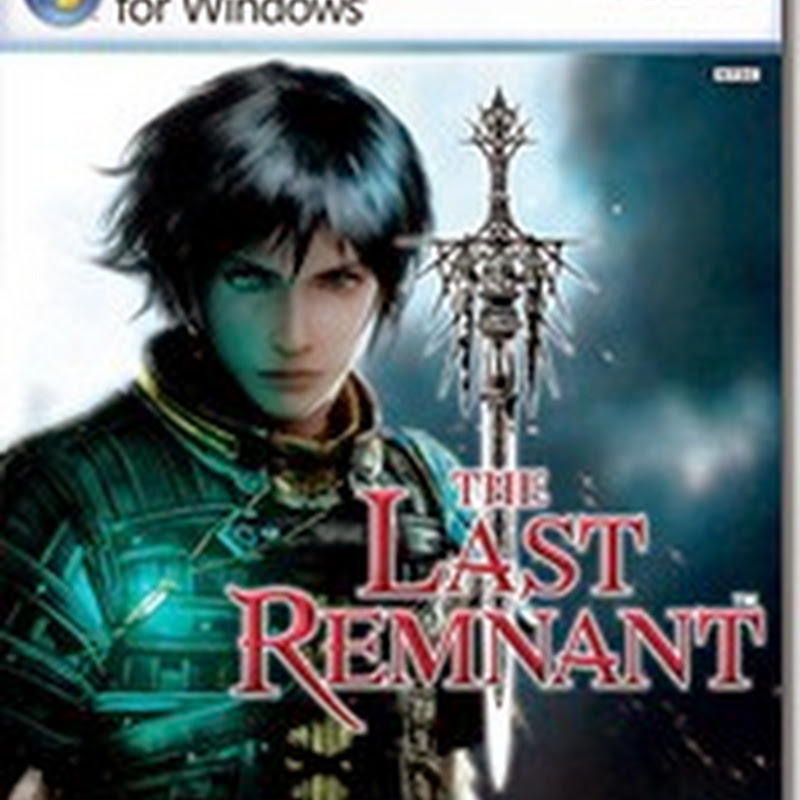 PC : THE LAST REMNANT