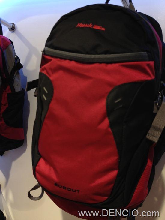 Hawk Bags 14