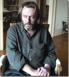 HITCHENS PROFILE