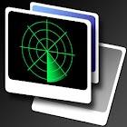 Radar LWP simple icon