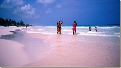 Las Mejores Playas mas Raras del Mundo3