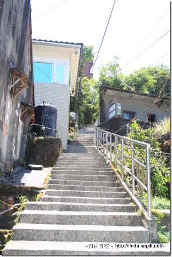猴硐(侯硐)-綿延的階梯