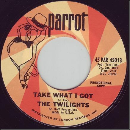 twilights