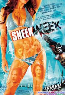 Kỳ Nghỉ Đẫm Máu - Sneekweek Tập 1080p Full HD