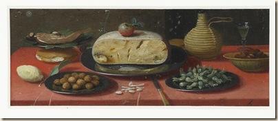 Van Kessel Jan I, Nature morte