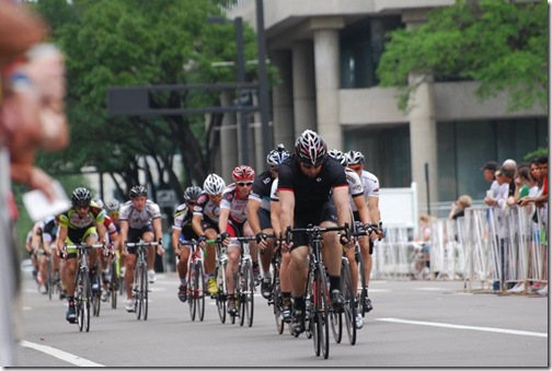 tampa crit first lap