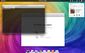 elementary OS Luna Beta 2