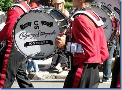 8863 Alberta Calgary Stampede Parade 100th Anniversary