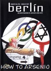 Jan Karta 3. Berlin