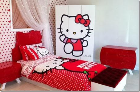 kamar tidur hello kitty (4)