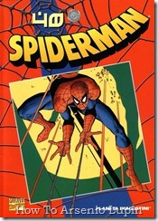 P00041 - Coleccionable Spiderman #40 (de 50)