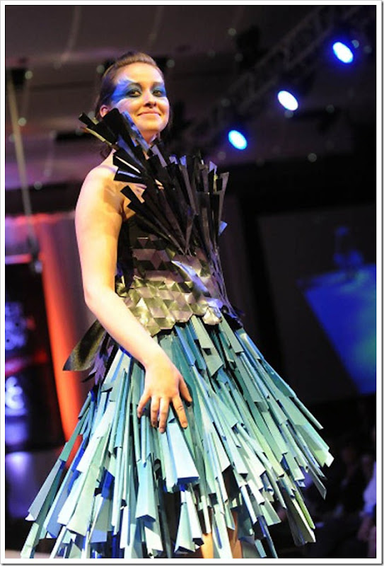 Paper Fashion of United States 7
