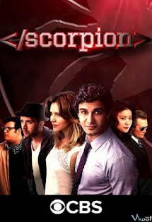 Bọ Cạp :Phần 4 - Scorpion :Season 4