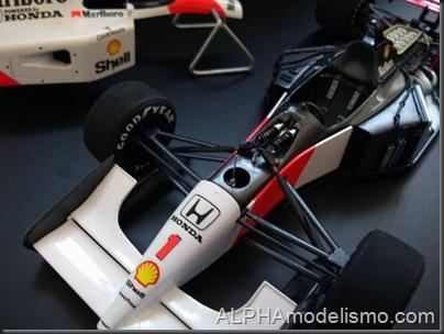 McLaren MP4-7a