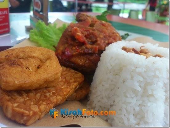 Ayam Bakar Taliwang Kisah Foto
