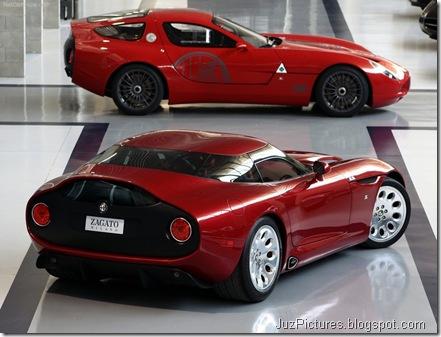 Alfa Romeo TZ3 Stradale _2