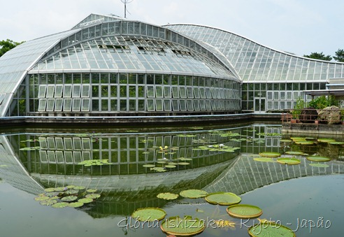 Gloria Ishizaka - Jardim Botanico de Kyoto 2012 - 6