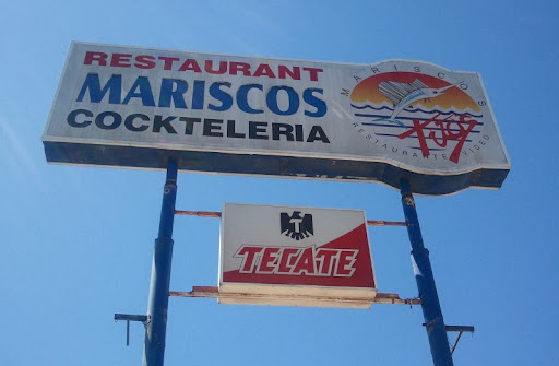 Mariscos Titos in Playas de Tijuana