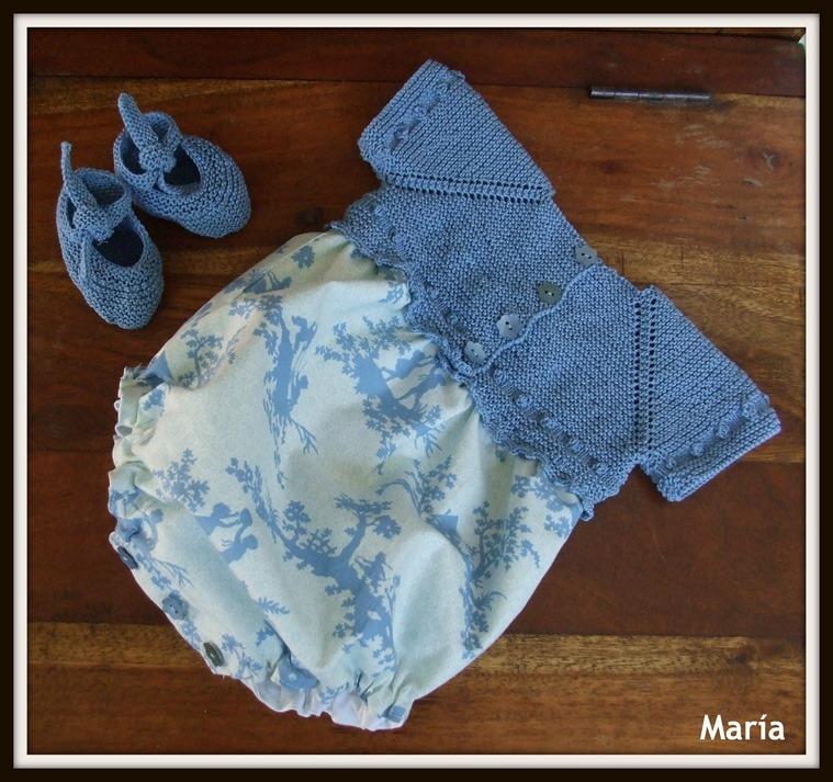 Ranita con jersey azulón-2