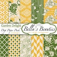 PROMO - Garden Delight